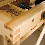 Craftsmans workbench woodworking plans 08