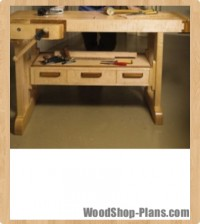Craftsmans-workbench-woodworking-plans-2