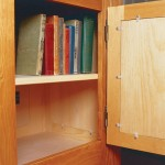 French Canadian cabinet woodworking plans 02