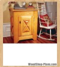 French Canadian cabinet woodworking plans