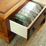 coffee table storage bench woodworking plans 03