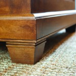 coffee table storage bench woodworking plans 05