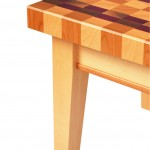 coffee table woodworking plans 06