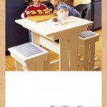 kitchen nook woodworking plans