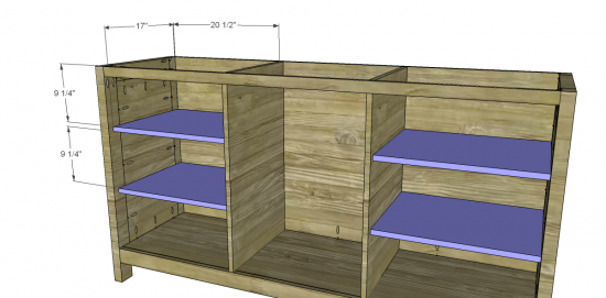 Ordinaire Buffet Woodworking Plans Images Dourogranite.us