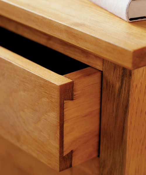 Night Stand Designs : Classic night stand woodworking plans woodshop