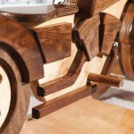 Motorcycle rocker woodworking plans 2