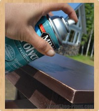 Painting Outdoor Projects