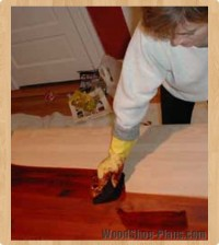 Tips for Staining Furniture