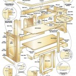 cherry dry sink woodworking plans 2