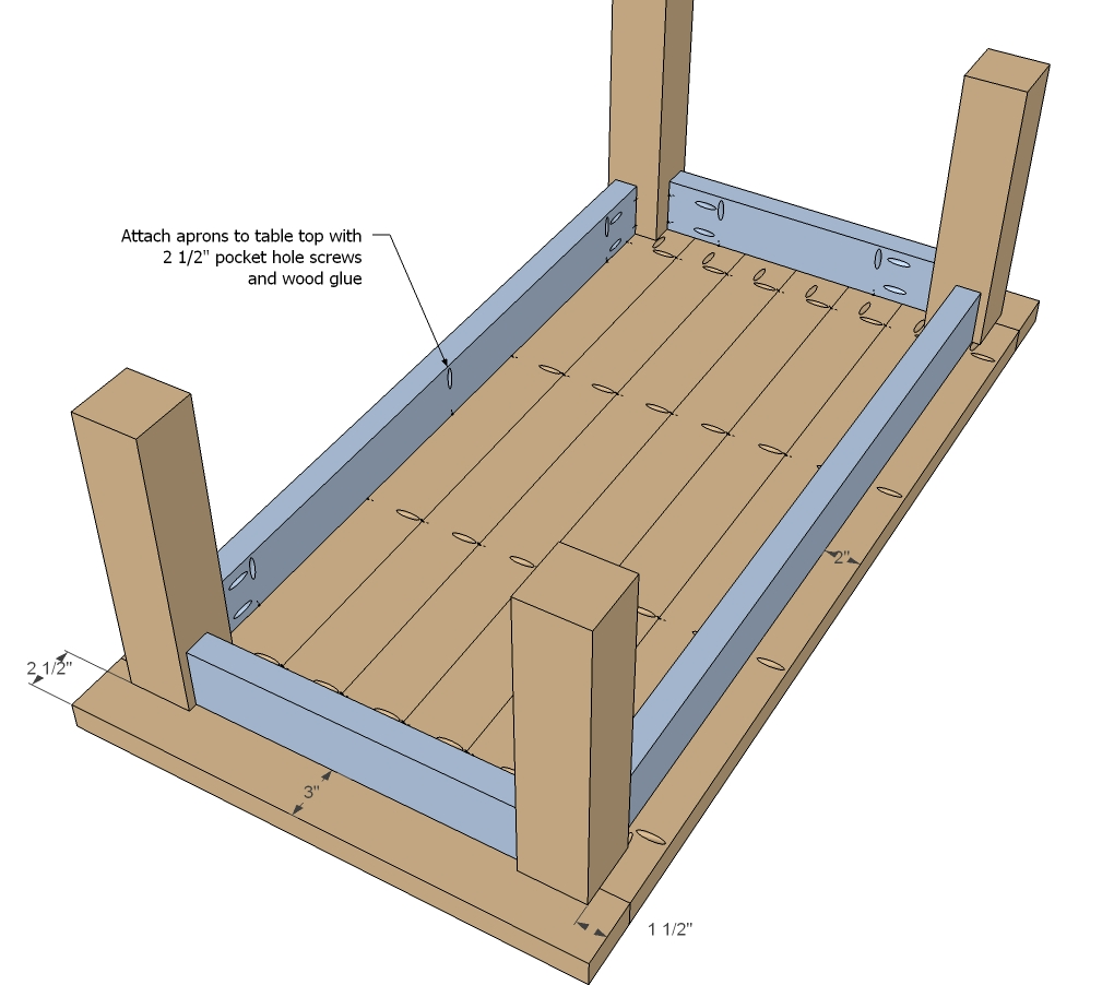 woodworking plans for a platform bed with drawers | Woodworking ...
