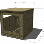 dog house woodworking plans 2