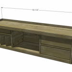 organizer woodworking plans 2