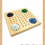 portable game woodworking plans