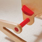 rocking horse woodworking plans 3