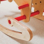 rocking horse woodworking plans 4
