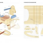rocking horse woodworking plans 5