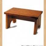 step stool woodworking plans