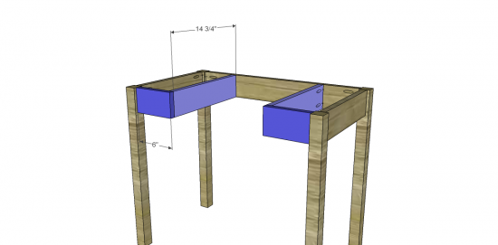 vanity and bench woodworking plans - WoodShop Plans