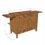 changing table woodworking plans 2