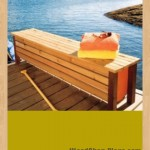 dock storage woodworking plans