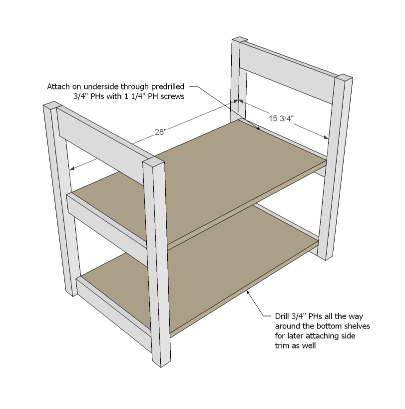 woodworking plans storage