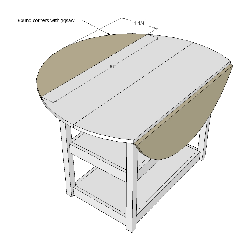 woodworking plans end tables free