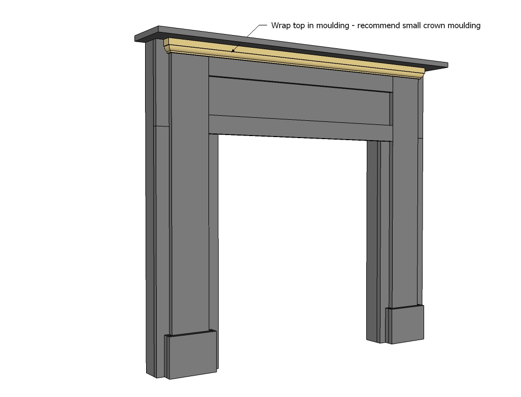 Bed Designs Plans Made By Design Buy Woodworking Plans Mantel