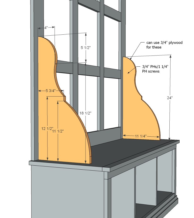 ... Plans DIY Blueprint Plans Download wood corner tv stand plans