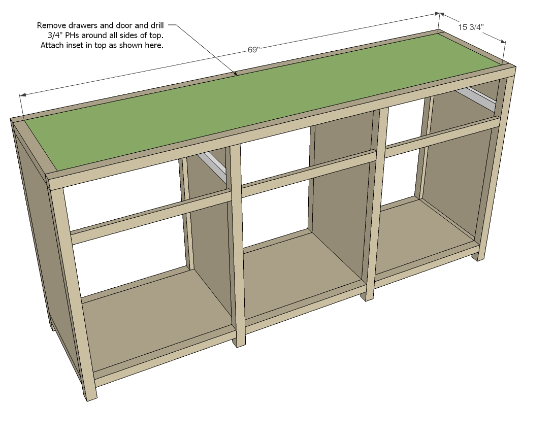 Diy wood shop cabinets woodworking plans plans free Cabinets plans