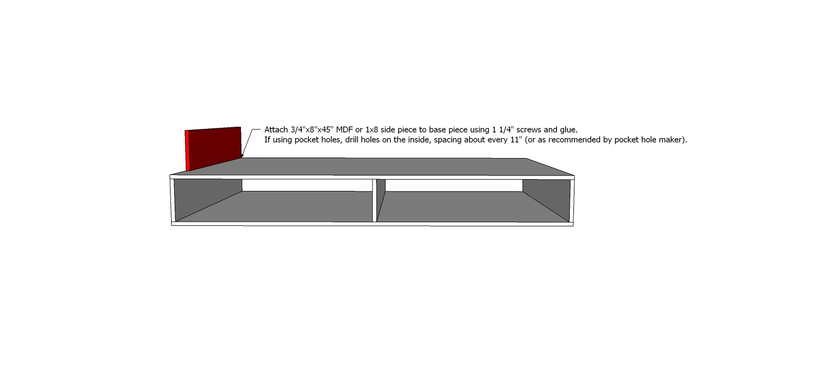 twin bed step up storage woodworking plans - WoodShop Plans