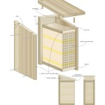 bee box woodworking plans 2