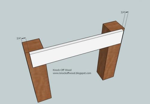 woodworking plans oval coffee table | Easy Woodworking Plans