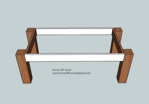 woodworking plans coffee table download shaker table plans woodworking ...