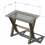 end table woodworking plans 2