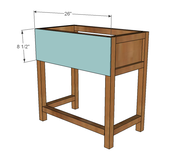 farm table woodworking plans | scyci.com