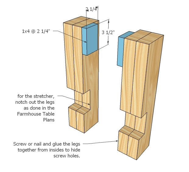 Wood Project Ideas: Homemade woodworking bench plans