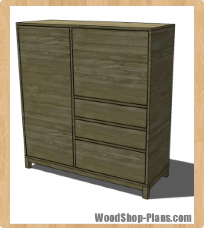 Woodworking plans for secretary desk ikea