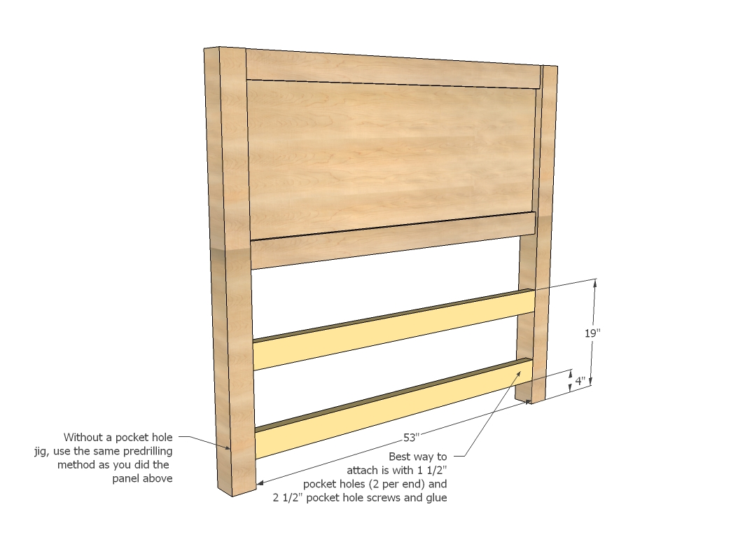 Woodworking Plans For Beds With Storage Woodworking Information Blog
