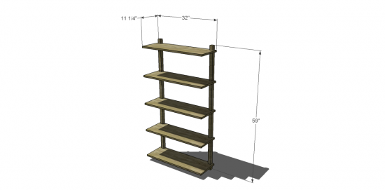 PDF DIY Woodworking Plans Wall Bookcase Download woodworking plans dvd ...