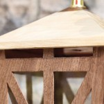 candle lantern woodworking plans 2