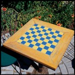 garden games table woodworking plans 2