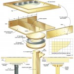 garden games table woodworking plans 3