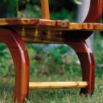 outdoor loveseat woodworking plans 3