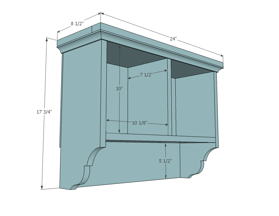 Bath Wall Shelf With Hangers Woodworking Plans Woodshop