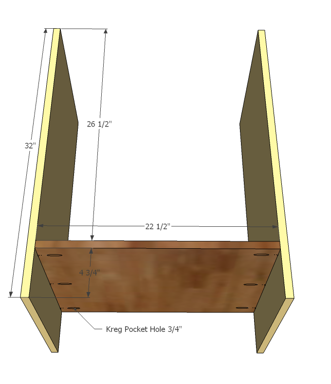 bathroom vanity woodworking plans - WoodShop Plans