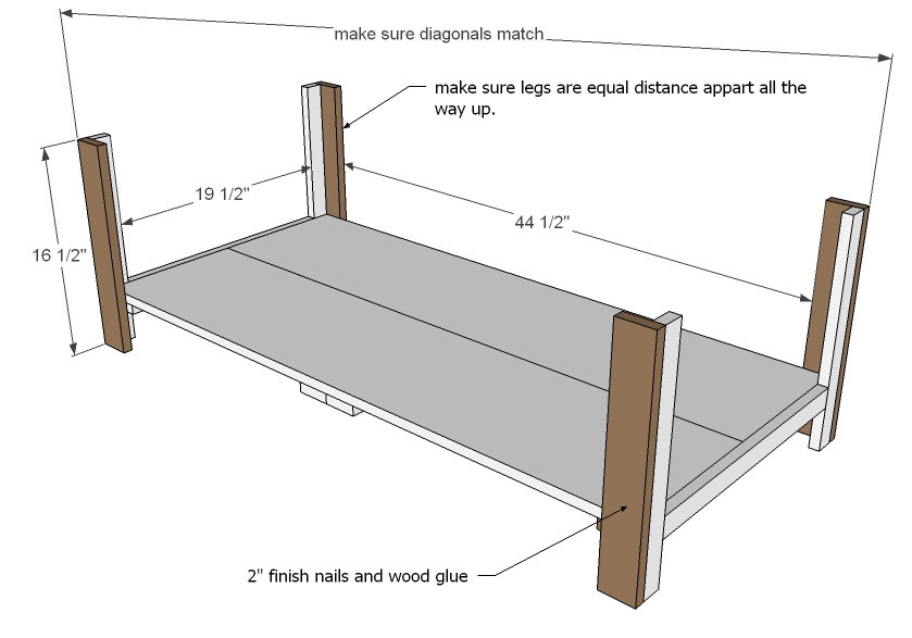 woodworking plans for table legs | Fabulous Woodworking Projects