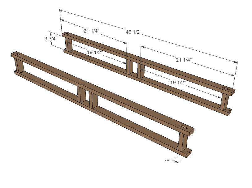 woodworking plans for coffee tables | Popular Woodworking Plans