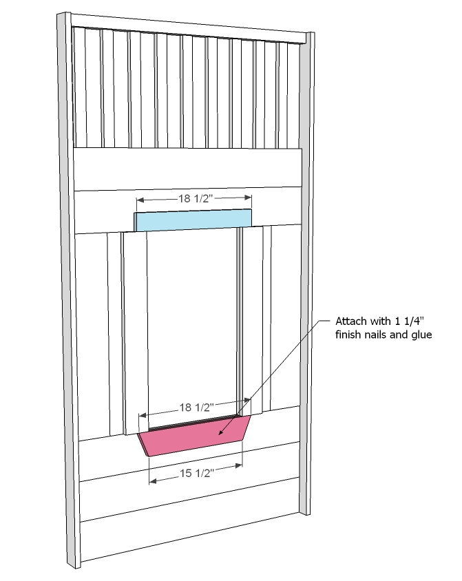 Free Loft Bed Plans Twin Easy Diy Woodworking Projects Step By | Apps ...
