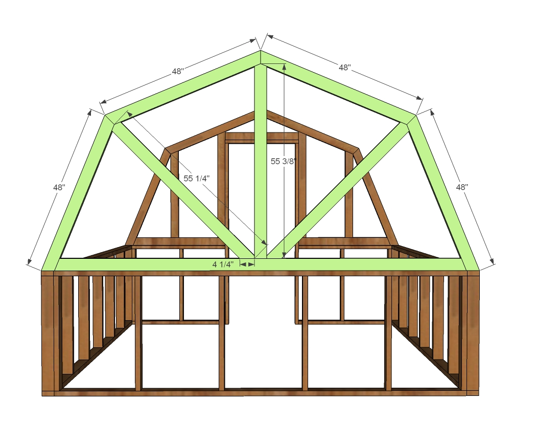 build wooden wooden greenhouse plans free plans download